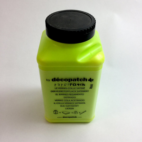 Vernis-Colle Décopatch